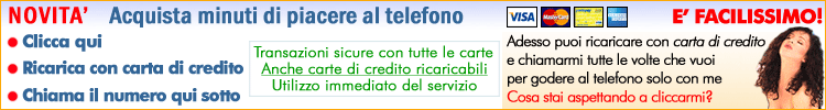come far sesso chatta online
